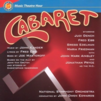 Cabaret highlights CD